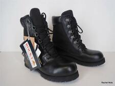 NWT ROCKY 5.5 M Leather Crosstech Thinsulate Ankle Hiking Boots Black RB4044 NEW