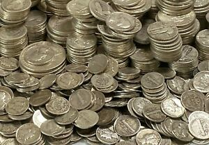 $1.00 Face Value 90% Silver US Constitutional Coins (no junk)