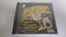 NELLY AND THE ST LUNATICS SELF TITLED CD (EXPLICIT) 2001 EAGLE /D2 MUSIC NM