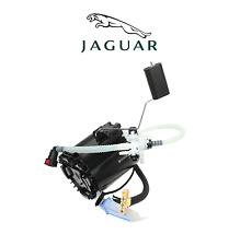For Jaguar XF XFR S XJ XJR Electric Fuel Pump Includes Sender Assembly Genuine