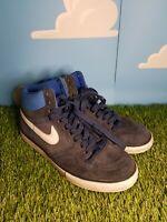 Nike Court Force Hi-Top Trainers UK7