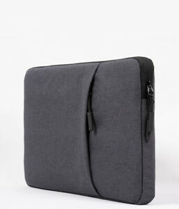 Waterproof Laptop Sleeve Case Bag For Macbook Lenovo HP Dell 12/12/13.3 inch