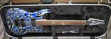 Ibanez S620EX1 6 string electric guitar.  Custom Guitar Center finish.  Ex. cond