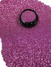 3ml Glitter 0,2mm, Lavendel, Glitterstaub, Puder in Acryl Dose, Nr. 801-010-a