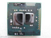 processeur cpu  intel P6200 SLBUA J034B847