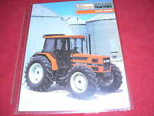 Deutz Allis Chalmers 6670 6680 6690 Tractor Dealer's Brochure
