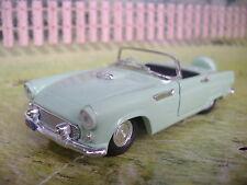 1/43 Rio (Italy)   Ford thunderbird 1956