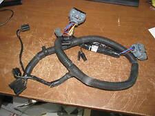 Skidoo Hood Wiring Harness Wire MXZ Summit Touring 515175827