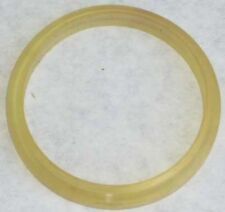 Soft Plastic Seal Rings 2 3/8x2 1/4x5/16 Thick Appr 100