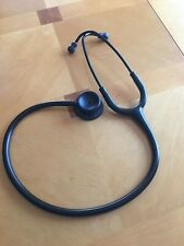 3M Littmann Classic II SE Stethoscope All Black Special Edition