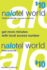 Cheap International calling card $10.00 prepaid calling minutes with emailed PIN