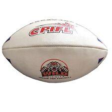 Wichita Wild CPIFL Indoor Arena Game Used Football 2013-2014 League Champions