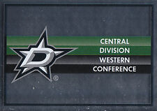 16/17 PANINI NHL STICKER TEAM LOGO #317 DALLAS STARS *24945