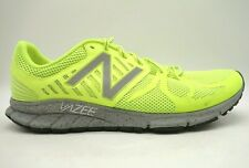New Balance Vazee Rush Yellow Mesh Lace Up Athletic Running Shoes Men's 16 D