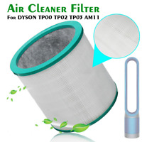 Hepa Filter For Dyson TP01 TP02 TP03 BP01 Pure Cool Link Tower Air Purifier AM11
