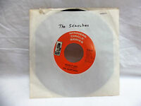 THE SEARCHERS 45 RPM RECORD BUMBLE BEE EVERYTHING YOU DO WINNERS CIRCLE SERIES