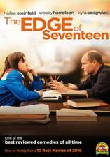 THE EDGE OF SEVENTEEN NEW DVD