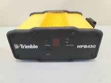 Trimble Hpb450 High Power Base 450 470 Mhz Radio Modem