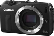 Astro Mod Canon EOS M 18MP DSLR Digital Camera (Body Only) H Alpha