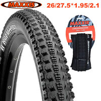 MAXXIS MTB Bike Tire 26/27.5*1.95/2.1 inch Folded/Not Folded 60 TPI Cycle Tyre