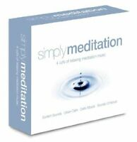 Simply Meditation [CD]