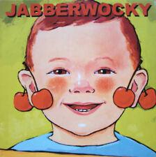 JABBERWOCKY Jabberwocky LP (1999/Vitaminepillen)
