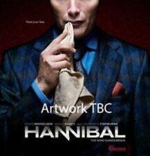 Hannibal - Season 1 DVD 2013 by Mads Mikkelsen Hugh Dancy.