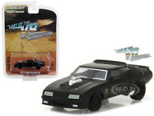 "1973 FORD FALCON XB ""LAST OF THE V8 INTERCEPTORS"" 1979 1/64 GREENLIGHT 44770 A"