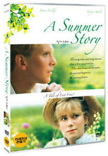 A Summer Story (1988) / James Wilby / Imogen Stubbs / DVD SEALED