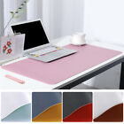 Soft Extended Gaming Mouse Pad Large Size Desk Keyboard Mat Cover Home Office
