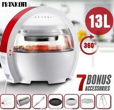 13L UFO Designed Multi-Purpose Healthy Air Fryer Oven Cooker Healthy Cooking