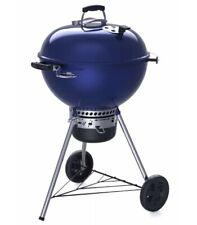 Barbecue carbone Weber Master-Touch GBS C-5750 Ø 57 cm Deep Ocean Blue