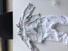 baby boden girls 0-3 months Playsuit