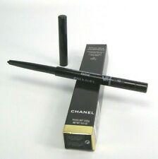 Chanel Stylo Yeux Waterproof Long Lasting Eyeliner 10 Ebene New in Box