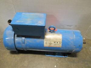 A.O. Smith 22312300 D082 Variable Speed DC Motor 3 HP 1750RPM 180V 143TC