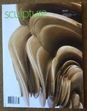 Sculpture March 2017 Vol.36 No 2