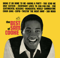 Sam Cooke - Best of [New CD]