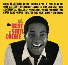 Sam Cooke - Best of [New CD]