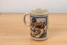 Watkins 1936 Almanac Watkins Products Made In England Mug - Cup