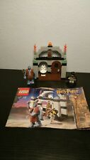 LEGO Harry Potter Set Troll on the Loose #4712 *100%*  w/Instructions