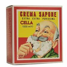 Cella Crema Sapone da Barba - 1kg
