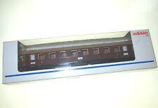 Würtemberg KWStE Personenwagen Blech tin toy Märklin Marklin #4191 1:87 H0 boxed