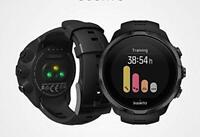 Suunto Spartan Sport Wrist HR - Reloj GPS Multideporte, sumergible hasta 100m, p
