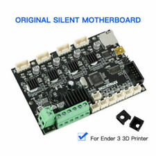 More details for newest crelaity 3d printer upgrade 32 bits 4.2.7 silent mainboard for ender-3