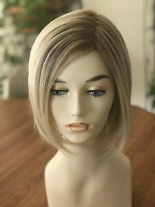Belle Tress BELLISSIMA Wig, Lace Front, Bombshell-Blonde, BRAND NEW IN BOX