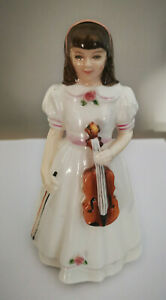 Royal Doulton Figurine First Performance HN3605