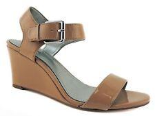 Style&co. Women's Daryn Wedge Sandals Tan Size 5.5 M