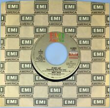 "7"" Marty Balin ex Jefferson Airplane Starship Atlanta Lady/Lydia EMI America"
