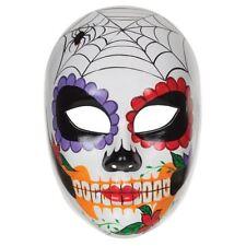 Unbranded Halloween Plastic Costume Masks