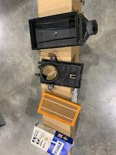 Mercedes W201 190e 23 16v Cosworth Engine Intake Air Box Oem